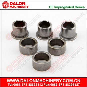 Sintered Iron Bushing,Bushes Cast-Iron Embedded sintered iron bushing
