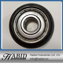 High Capacity Quality power groove ball bearing 6000zz bearing