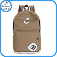 cheap price old style school bag satchel bags for kids