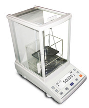 Laboratory 210g density scale