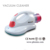 High Quality Handheld Mini Household Auto Bed UV Mite Vacuum Cleaner