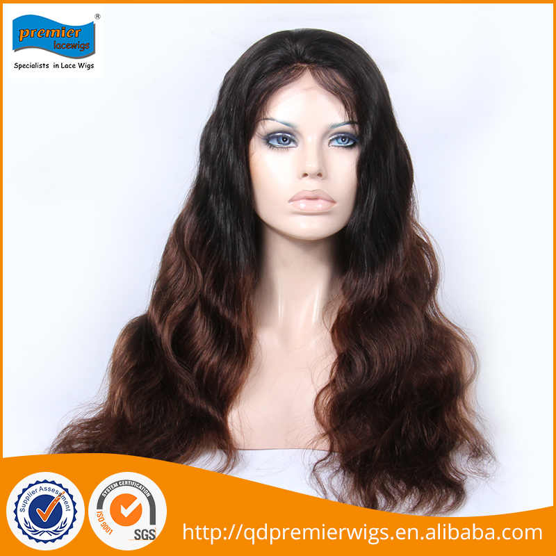Factory price 20inch micro braiding synthetic hair lace front wigs