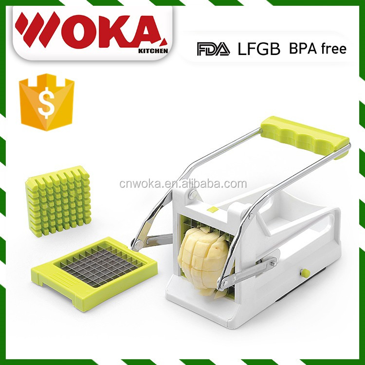 best sell spiral potato peeler and slicer machine in Amazon