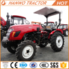 China Mini Garden Tractor price list 40hp 4wd