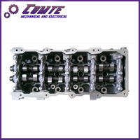 ZD30 complete cylinder head for nissan patrol zd30
