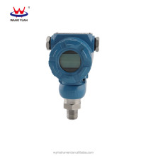 High quality CNG/LNG natural gas pressure sensor/transducer