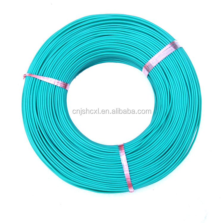 0.2mm silicone rubber insulated Heat resistant wire