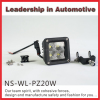 20w Automobile parts car led light 3.07inch 20w Led working lights