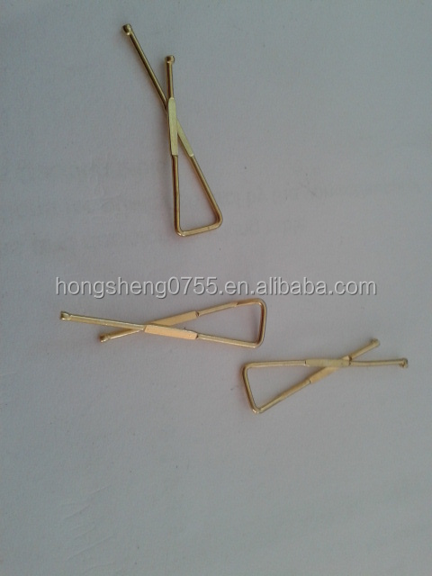 Metal T shirt Clip For Garment With High Quality In bulk Price