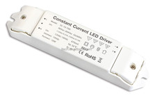 Constant current led driver 680mA output 12-16V power supply