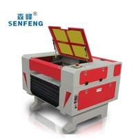 Mobile Phone Screen Protector Laser Cutting Making Machine