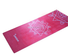 Friendly TPE Yoga Mats Wholesale Yoga Mat Material Roll