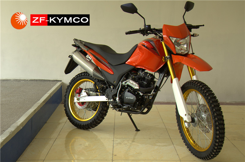 Cheap Chinese Motorcycles 125Cc Motocross