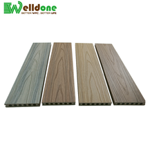 anti-aging wpc outdoor eco deck decking