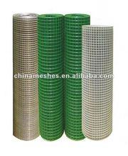 Double Welded Wire Fence Panel