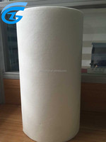 spunlace nonwoven for sanitary material/industrial wipes