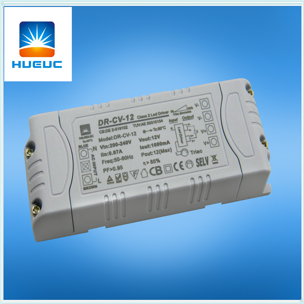 wholesale dimmable 36v cob led driver 6-80W