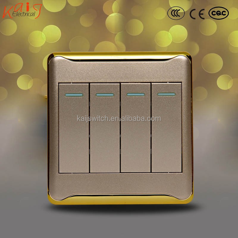 Wholesale Light Switch Modern