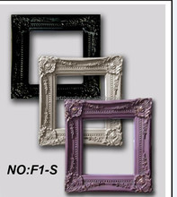 Factory direct selling cutting machine picture frame wood