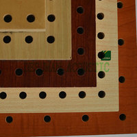 wood plastic acoustic wall panels