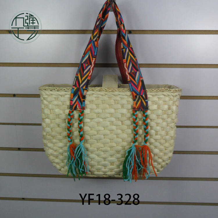 Factory supply custom beach bag bags women handbags