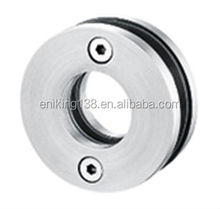 new style and fashionable type circle stainless steel shake handle EK-907