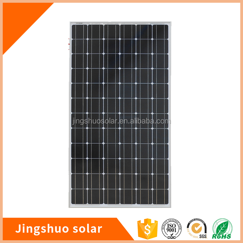 Fast delivery,low price ,free guide to install 50W-300W Solar Modules from china manufacturer