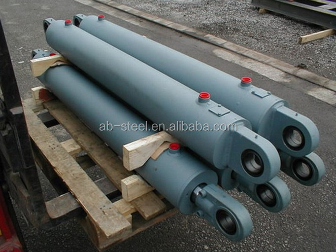 Cheap Stainless Steel Body Material Hydraulic Cylinder