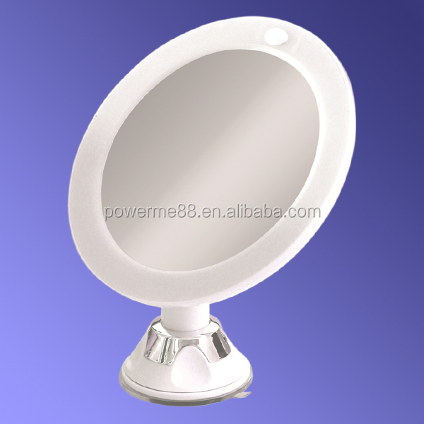 Wall Mounted Shaving Mirror Light Vanity Mirror Free Standing Mirror - Buy Wall Mounted Shaving ...