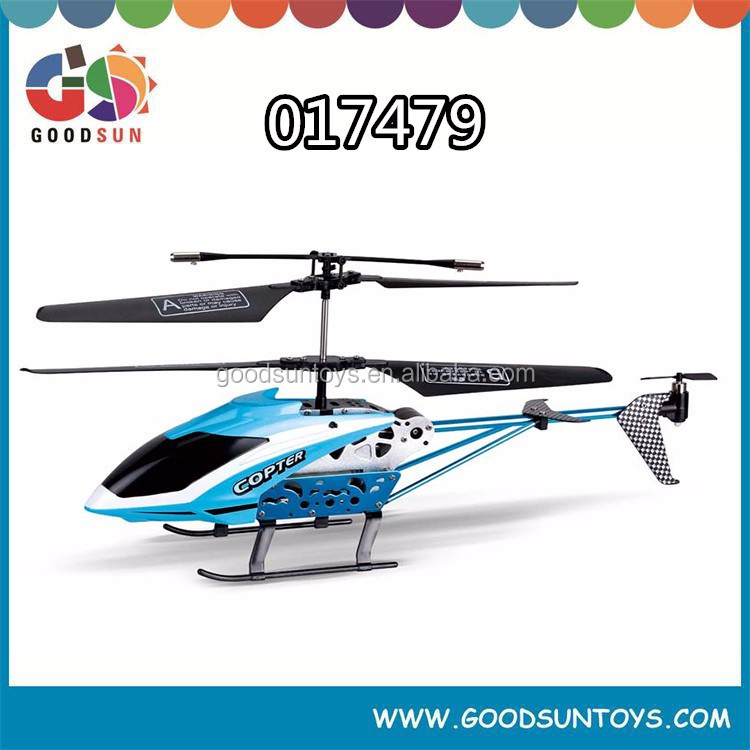 2.4G 6CH 3 Axis Gyro Flybarless RC Helicopter Latest stability enhance control system 053330