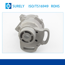 Excellent Dimension Stability Surely OEM Aluminum Motor Spare Parts