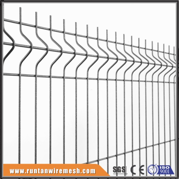 Trade Assurance metal grid 3d fence