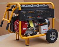 2kw to 8kw honda electric generators with price
