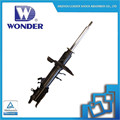High quality front left KYB auto gas shock absorber with MTS-testing