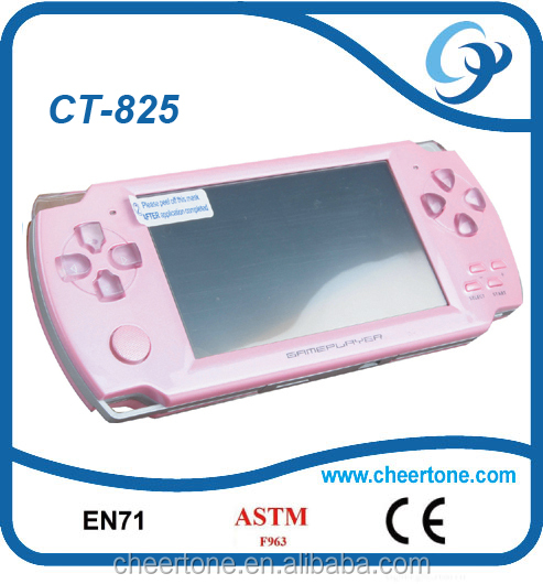 32 bit touch screen game console download ebook free video game player