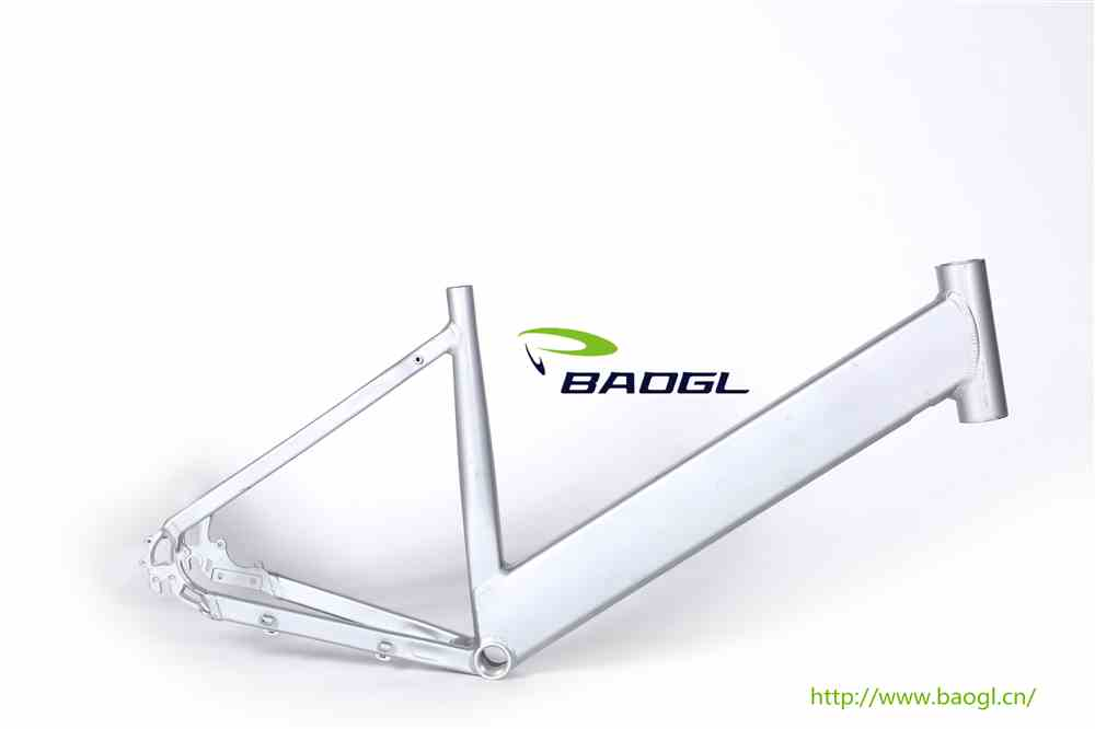 BAOGL bicycle frame for japan used bike