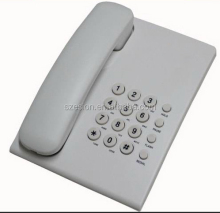 ESN-32 corded telephone desktop phone basic telephone landline phone bathroom telephone
