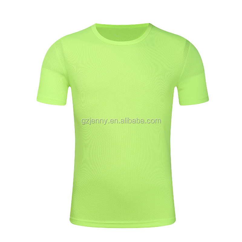Hot sale high quality cloths quick dry slim fit sport <strong>t</strong> <strong>shirt</strong>