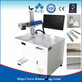 Fiber Laser Marking Machine Price Germany IPG Raycus 20W Fiber Laser Marking for metal plastic stainless steel