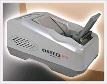 Osteo Pro Easy Ultrasound Bone Densitometer