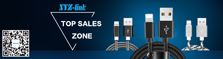New Arrival TPE Braided Line USB Cable Data For iPhone lightning Cable