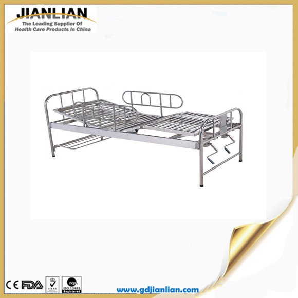JL electrical portable disabled hospital bed JL639
