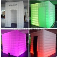 2015 new portable led photo booth