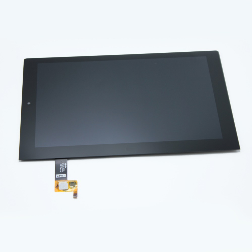 <strong>10</strong>'' Touchscreen LCD Display Assembly For Lenovo YOGA Tablet 2 1051 1051F