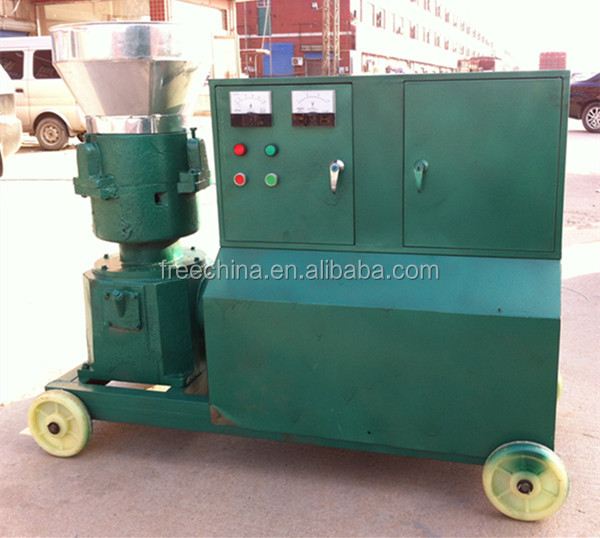High performance animal feed pellet machine for ducks/sheep pellet press machine