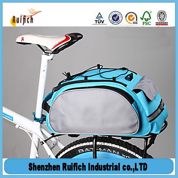 New bicycle accessory,bike saddle outdoor pouch seat bag,sport bike bicycle bag