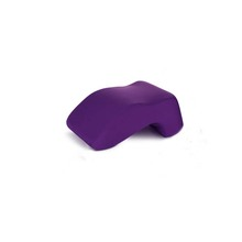 TP0023 Memory Foam Office or Home L-Shape Nap Sleeping Pillow