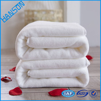 100% Pakistan cotton 16s spiral platinum satin gear white/coffee/brown color hotel bath towel