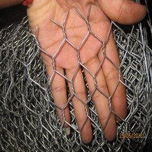 Anping pvc coated bird animal cages hexagonal wire mesh