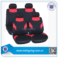 New designer seat covers for bus/truck/car